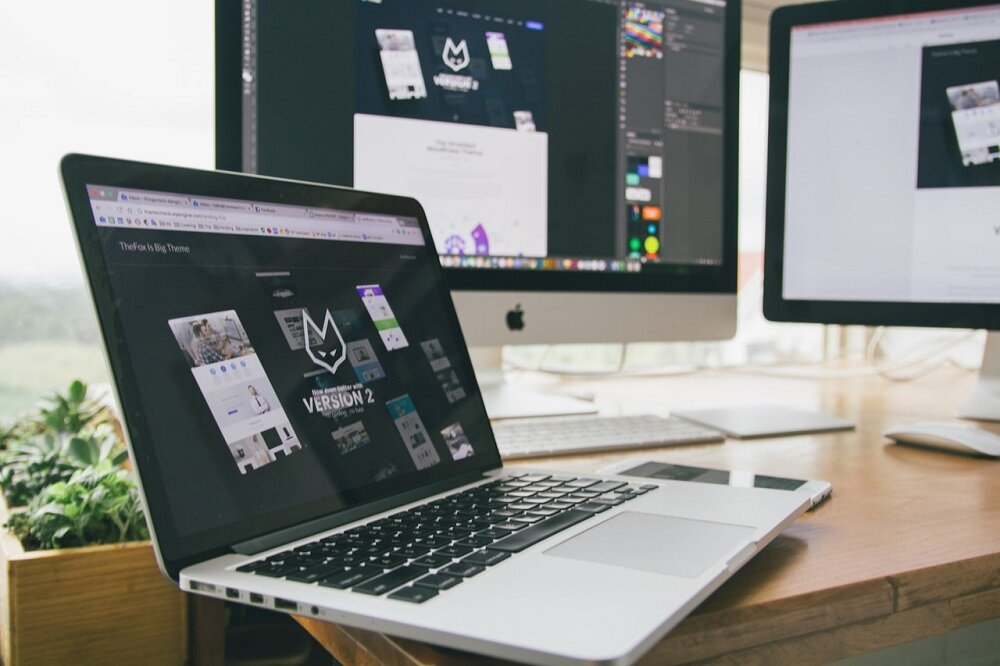 Importance of Website Design for Your Business
