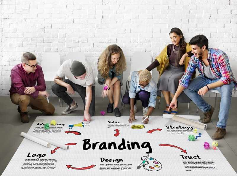 Why A Simple Logo Is The Best Choice For Your Brand